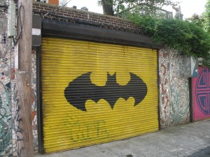 BATMAN SHOP