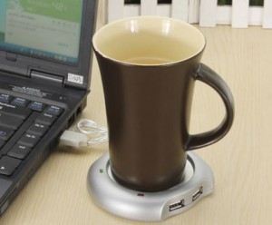 COFFEE USB