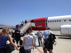 people plane